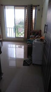 Gallery Cover Image of 605 Sq.ft 1 BHK Apartment for rent in Kamothe for 11500