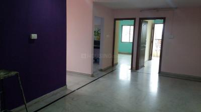 Gallery Cover Image of 1375 Sq.ft 4 BHK Apartment for buy in Mehdipatnam for 5500000