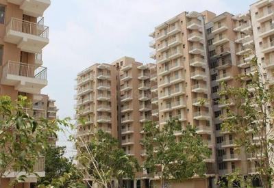 Gallery Cover Image of 750 Sq.ft 2 BHK Apartment for rent in Sector 86 for 6750