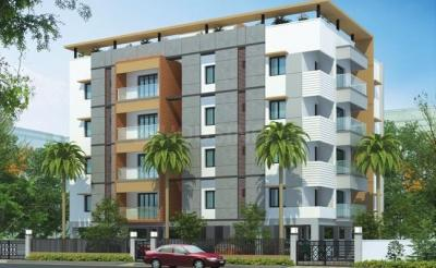Gallery Cover Image of 1164 Sq.ft 3 BHK Apartment for buy in Anna Nagar for 15132000