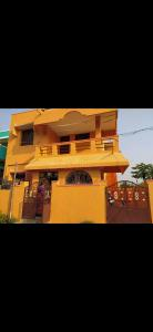 Gallery Cover Image of 600 Sq.ft 1 RK Independent House for rent in EANTHUR for 3500