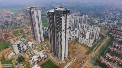 Gallery Cover Image of 2905 Sq.ft 4 BHK Apartment for rent in Sector 72 for 47000
