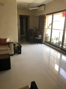 Gallery Cover Image of 1350 Sq.ft 2.5 BHK Apartment for buy in Bandra East for 46000000