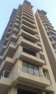Gallery Cover Image of 1500 Sq.ft 3 BHK Apartment for buy in Neminath Luxeria, Andheri West for 23000000