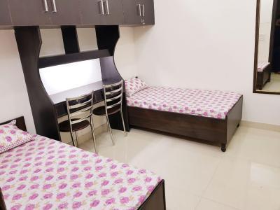 Bedroom Image of Om Sai Associates in Gautam Nagar