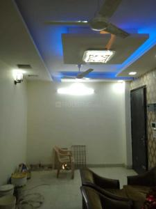 Gallery Cover Image of 860 Sq.ft 3 BHK Independent House for rent in Palam for 20500