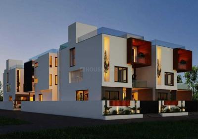 Gallery Cover Image of 3400 Sq.ft 4 BHK Villa for buy in Sainikpuri for 16600000