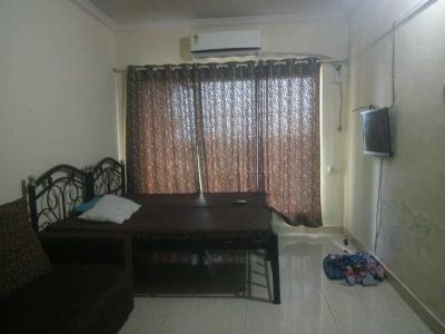 Gallery Cover Image of 325 Sq.ft 1 RK Apartment for rent in Goregaon East for 13000