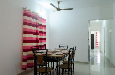 Dining Room Image of PG 4642328 Wakad in Wakad