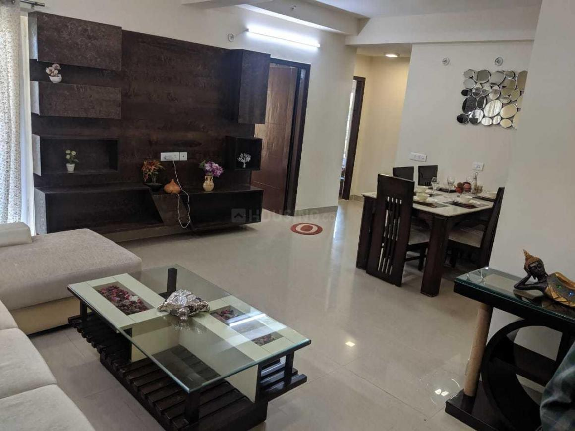 Fusion Homes In Techzone Iv Greater Noida West Price Reviews Floor Plan