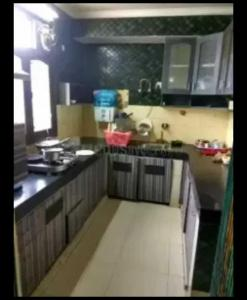 Kitchen Image of Hema PG in Sector 10A