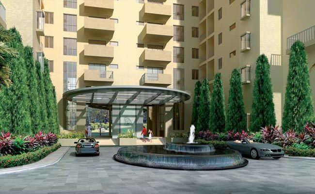 Building Image of 1950 Sq.ft 3 BHK Apartment for buy in Sector 66 for 18500000