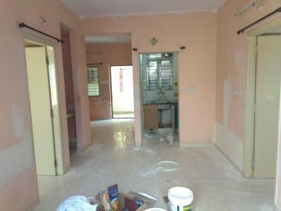 Gallery Cover Image of 1031 Sq.ft 2 BHK Apartment for rent in Jeevanbheemanagar for 23000