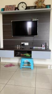 Gallery Cover Image of 1105 Sq.ft 2 BHK Apartment for buy in Ghuma for 5200000