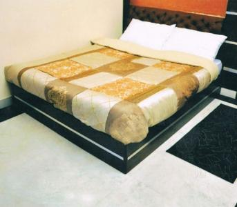Bedroom Image of Traditional Inn PG in Ashok Vihar