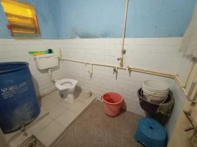 Kitchen Image of Shoba PG in Serilingampally