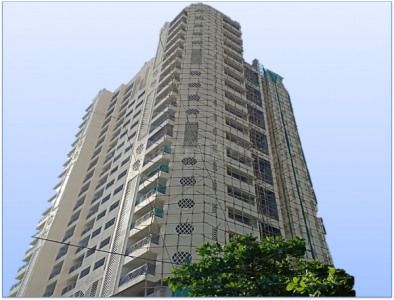 Gallery Cover Image of 800 Sq.ft 2 BHK Apartment for buy in RK Neona, Mulund West for 15500000