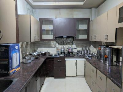Kitchen Image of PG 4038834 Shipra Suncity in Shipra Suncity