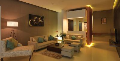 Gallery Cover Image of 2640 Sq.ft 3 BHK Apartment for buy in Budigere Cross for 10500000