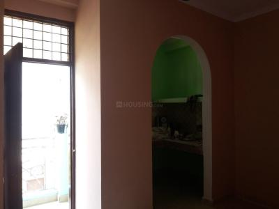 Gallery Cover Image of 450 Sq.ft 1 BHK Apartment for buy in Chhattarpur for 1725000