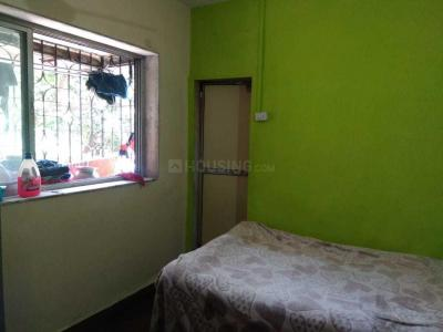 Gallery Cover Image of 700 Sq.ft 1 BHK Independent Floor for rent in Bandra West for 65000