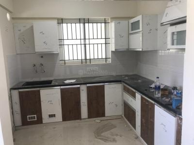 Gallery Cover Image of 1160 Sq.ft 2 BHK Apartment for rent in Siri Heritage, Mailasandra for 16000