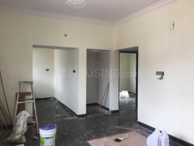 Gallery Cover Image of 900 Sq.ft 2 BHK Independent Floor for rent in Hebbal Kempapura for 13500