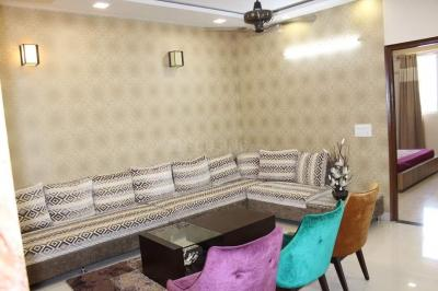 Gallery Cover Image of 1691 Sq.ft 3 BHK Apartment for buy in Kotecha Royal Florence, Narayan Vihar for 5749400