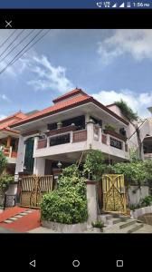Gallery Cover Image of 2500 Sq.ft 3 BHK Villa for buy in LB Nagar for 16000000