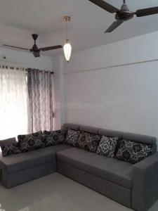 Gallery Cover Image of 450 Sq.ft 1 BHK Apartment for buy in Asangaon for 1582000