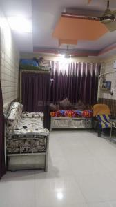 Gallery Cover Image of 340 Sq.ft 1 RK Apartment for buy in Kandivali West for 4500000