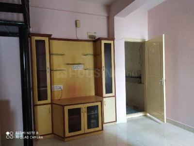 Gallery Cover Image of 1100 Sq.ft 2 BHK Apartment for rent in Jogupalya for 23000