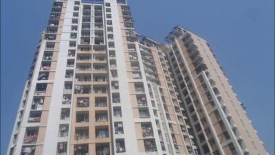 Gallery Cover Image of 625 Sq.ft 1 BHK Apartment for buy in Siddhi Group Highland Park, Thane West for 7800000