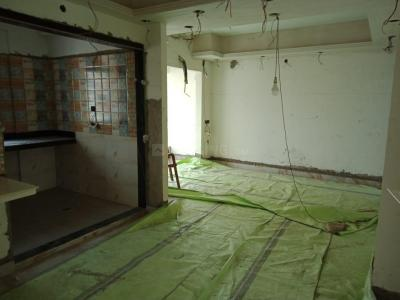Gallery Cover Image of 955 Sq.ft 2 BHK Apartment for buy in New Town for 5300000