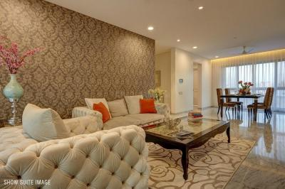 Gallery Cover Image of 2295 Sq.ft 4 BHK Apartment for buy in Wakad for 21000000