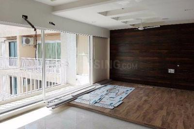 Gallery Cover Image of 1713 Sq.ft 3 BHK Apartment for buy in Thane West for 15900000