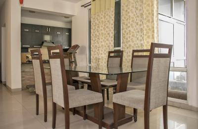 Dining Room Image of Anand Nest 49 in Sector 50