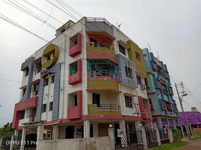 Gallery Cover Image of 920 Sq.ft 2 BHK Apartment for rent in Nayabad for 11000