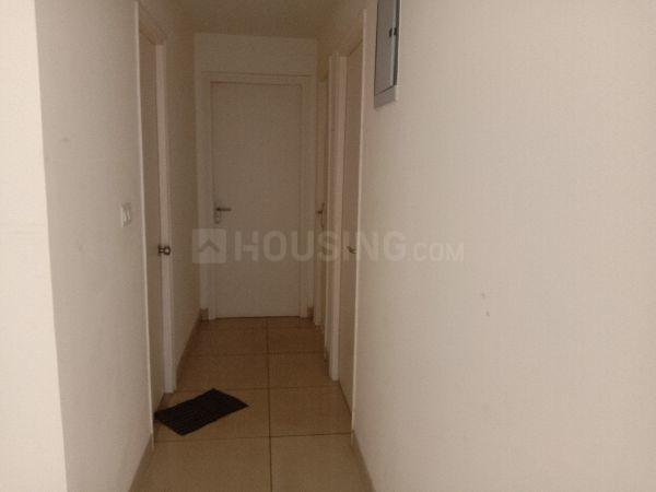 Passage Image of 1080 Sq.ft 2 BHK Apartment for rent in Kalyan West for 12000