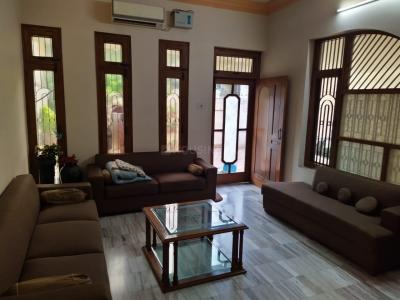Gallery Cover Image of 3000 Sq.ft 7 BHK Villa for buy in Sigra for 73500000