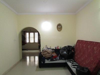 Gallery Cover Image of 1185 Sq.ft 2 BHK Apartment for buy in VARS Camden Castle, Mahadevapura for 5200000