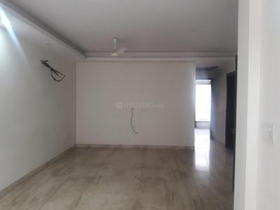 Gallery Cover Image of 2250 Sq.ft 3 BHK Independent Floor for rent in Adchini for 75000