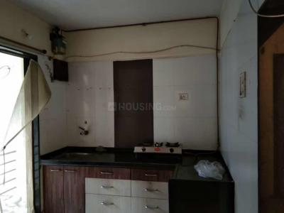Gallery Cover Image of 600 Sq.ft 1 BHK Apartment for buy in Airoli for 8000000