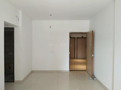 Gallery Cover Image of 743 Sq.ft 1 BHK Apartment for rent in Andheri East for 38000