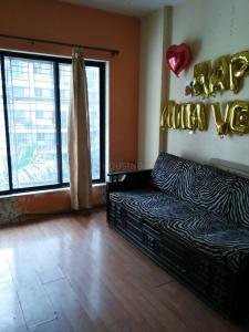 Gallery Cover Image of 610 Sq.ft 1 BHK Apartment for buy in Palms Apartment 2, Goregaon East for 5200000