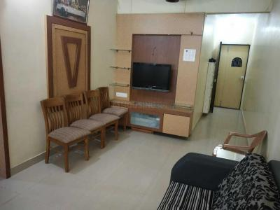 Gallery Cover Image of 6500 Sq.ft 1 BHK Apartment for rent in Borivali West for 24000