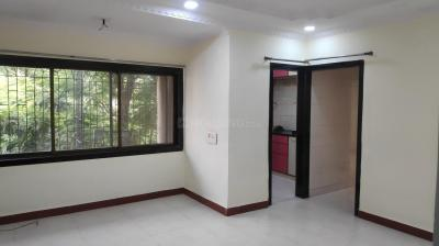 Gallery Cover Image of 600 Sq.ft 2 BHK Apartment for rent in Kalamboli for 13000