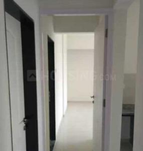 Gallery Cover Image of 700 Sq.ft 1 BHK Apartment for rent in Puraniks City Phase 3, Thane West for 15500