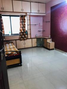 Gallery Cover Image of 585 Sq.ft 1 BHK Apartment for rent in Kothrud for 15000