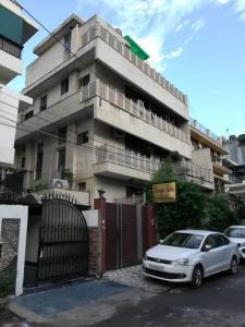 Building Image of Garvit PG in Uttam Nagar